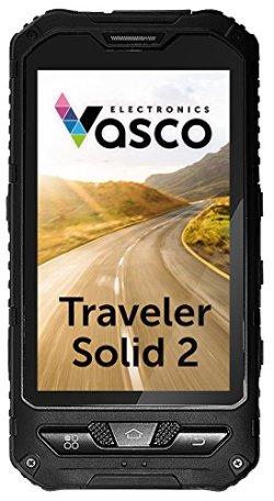 Vasco Traveler Solid 2